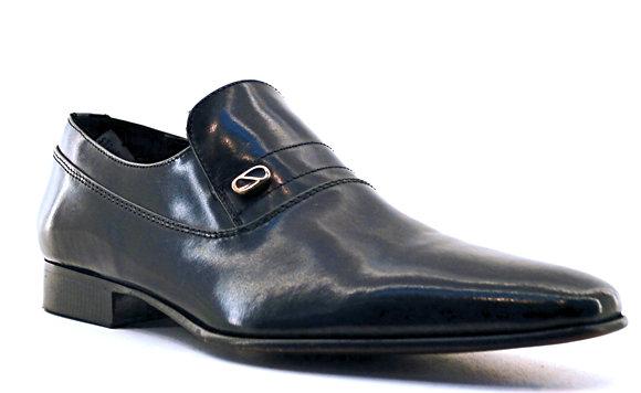 Evolucion Calzado de vestir  91401 Negro