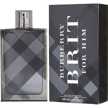 Burberry Brit For Him EDT 200 ml