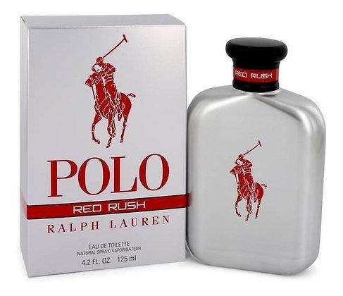 Ralph Lauren Red rush Eau de toilette 125ml