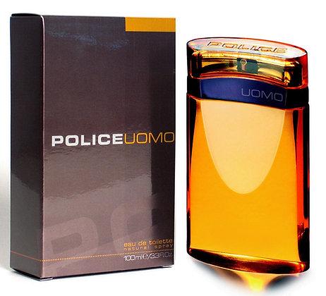 Police Uomo 100ml Edt For Men