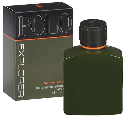 Ralph Lauren Polo Explorer EDT 125 ml