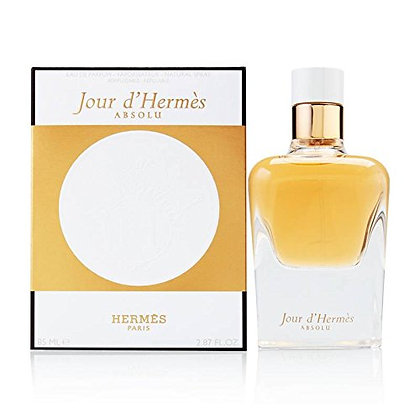 Jour D' Hermès Absolu c/85 Eau De Parfum Hermes.