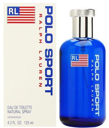 Polo Sport EDT 125 ml Ralph Lauren