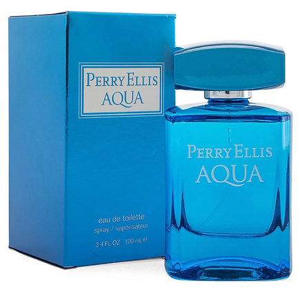 Perry Ellis Aqua EDT 100 ml