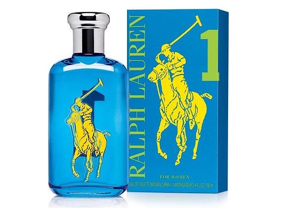 Ralph Lauren Big Pony 1 for Men Eau de toilette 125ml