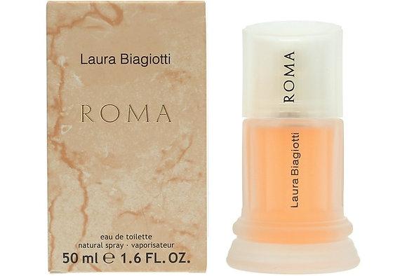 Laura Biagiotti Roma EDT 50 ml