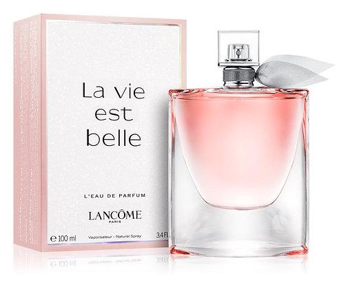 Lancôme La vie est Belle Eau de Parfum 100ml
