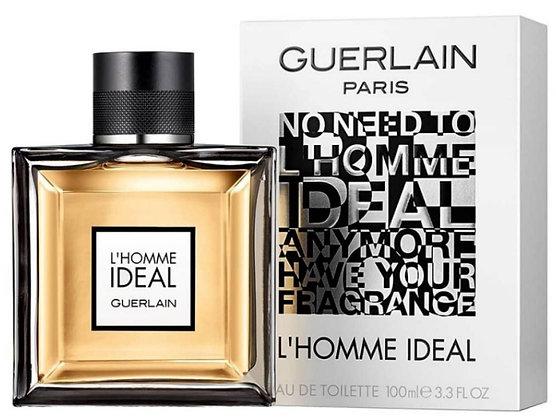 Guerlain L´Homme Ideal EDT 100 ml