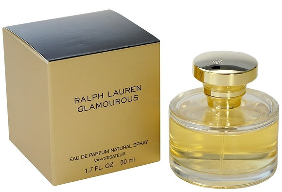 Ralph Lauren Glamourous EDP 50 ml