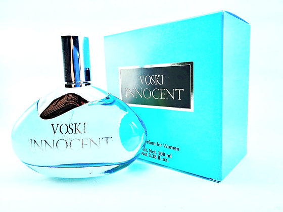 Voski Innocent EDP 100 ml