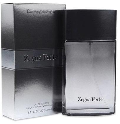 Ermenegildo Zegna Forte EDT 100 ml