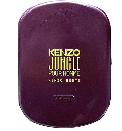 Kenzo Jungle Pour Homme Estuche