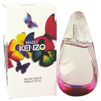 Kenzo Madly EDT 80 ml