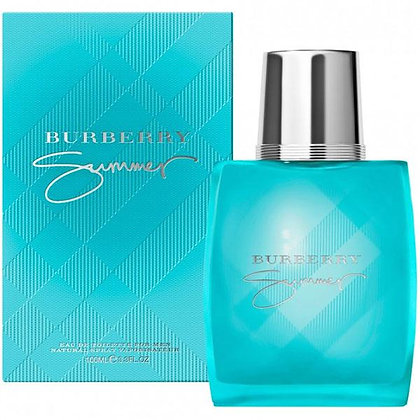 Burberry Summer EDT 100 ml