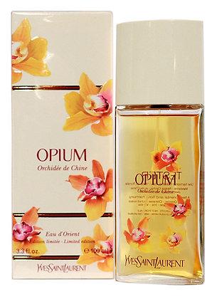 Yves Saint Laurent Opium Orchidée de Chine 100ML EDT