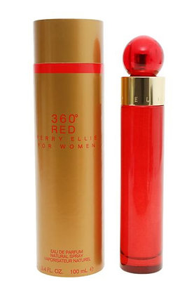 Perry Ellis 360 Rojo EDP 100 ml