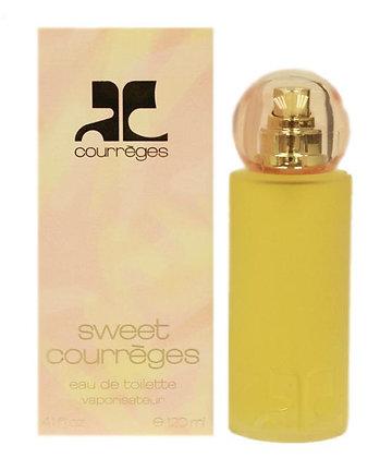 Courrèges Sweet Woman EDT 120ml