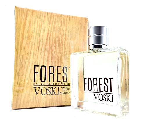 Voski Forest EDT 100 ml