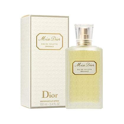 Christian Dior Miss Dior Eau de Toilette 100ml