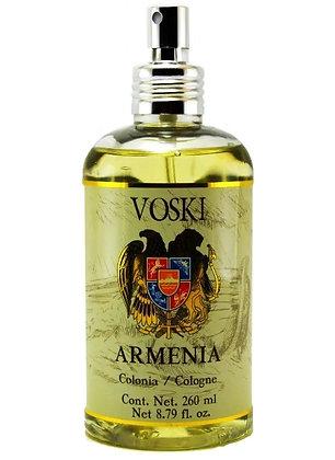 Voski Armenia Colonia 260 ml