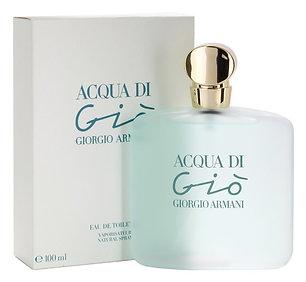 Giorgio Armani Acqua di Gio Eau de Toilette 100ml