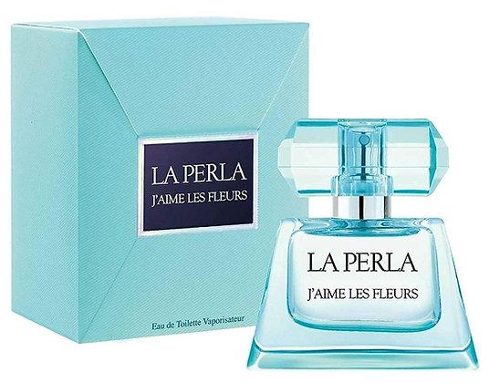 La Perla J´Aime Les fleurs EDT 100 ml