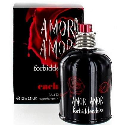 Cacharel Amor Amor Forbidden Kiss EDT 100 ml