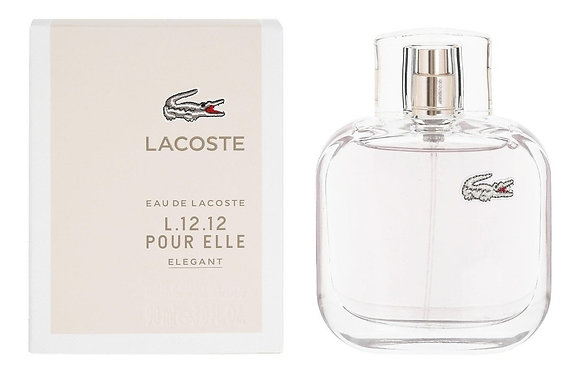 Lacoste Elegant EDT 90 ml