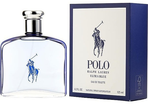 Ralph Lauren Ultra Blue men EDT 125 ml