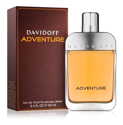 Adventure EDT 100ML Davidoff