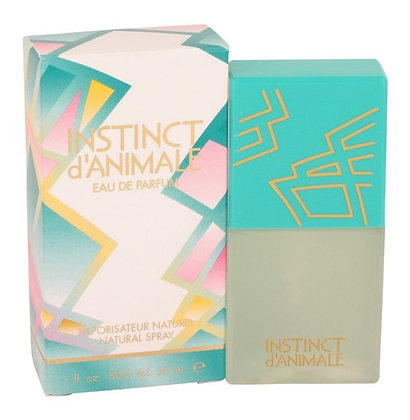 Animale Instinct Eau de Toilette 50 ml