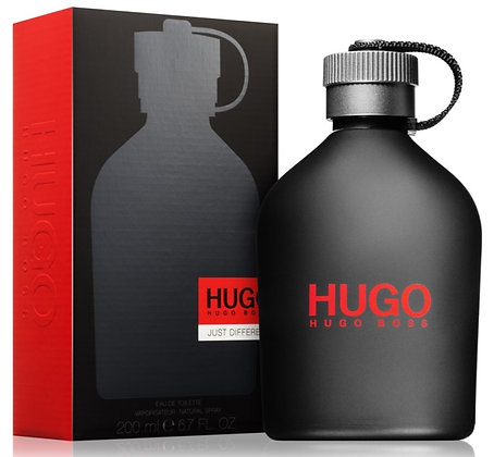 Hugo Boss Just Different Eau de Toilette 200 ml