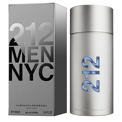 Carolina Herrera 212 NYC EDT 100 ml