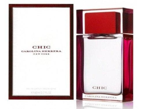 Carolina Herrera Chic Eau de Parfum 80ml