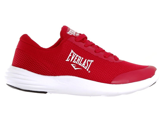 Everlast Super Fit Rojo para Hombre