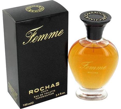 Rochas Femme EDT 100 ml