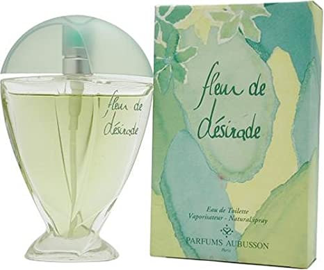 Fleur de Desirade EDT 100ml Abusson