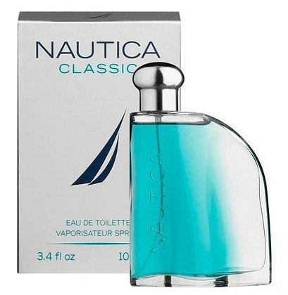 Nautica Clasic Eau de Toilette 100 ml