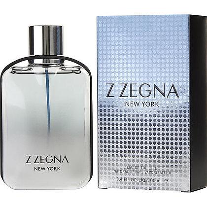 Ermenegildo Zegna New York EDT 100 ml