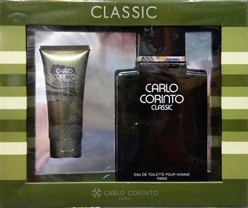 Carlo Corinto Clasic Estuche