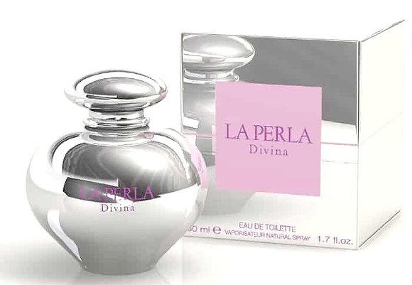 La Perla Silver EDT 80 ml