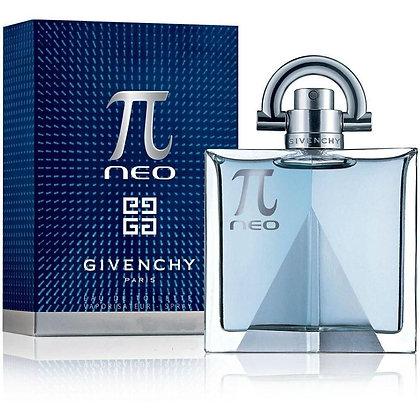 Givenchy Pi Neo Eau de Toilette 100ml