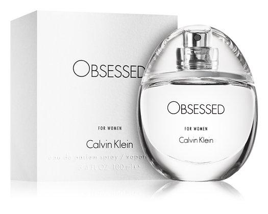 Calvin Klein Obsessed Eau de Parfum 100ml