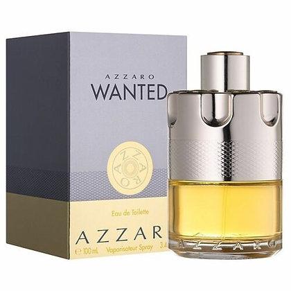 Azzaro Wanted Eau de Toilette 100ml