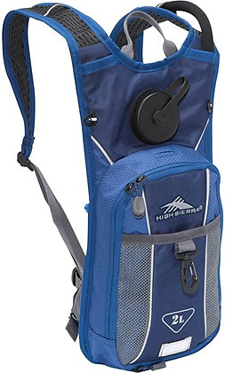 High Sierra Soaker 70 Azul 2 L
