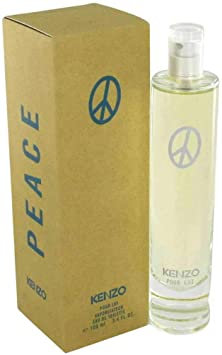 Kenzo Time for Peace EDT 100 ml