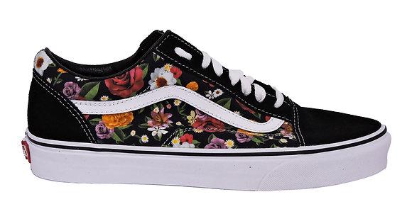 Vans Lux Floral Mod. VN0A38G1U5H