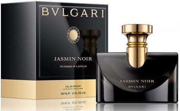 Bvlgari Jasmin Noir The Essence of a Jeweller Eau de Parfum 100ml