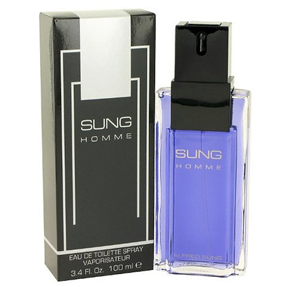 Alfred Sung Sung Homme EDT 100ml
