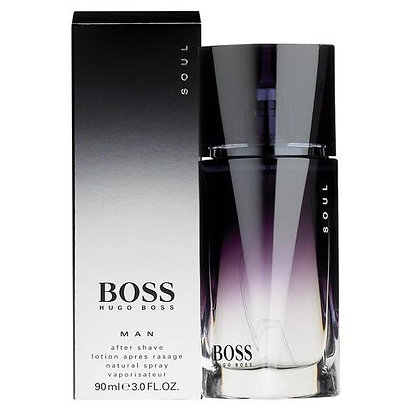 Hugo Boss Soul Man 90 Ml Eau De Toilette